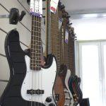 Musikhaus André Bass