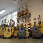 Musikhaus ANdre Western Gitarren